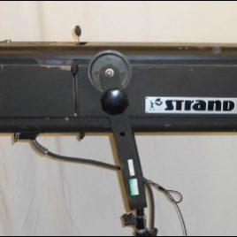 RANK STRAND T84 Bifocal Profile Spot