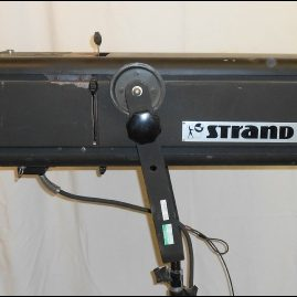 RANK STRAND T84 Bifocal Profile Spot
