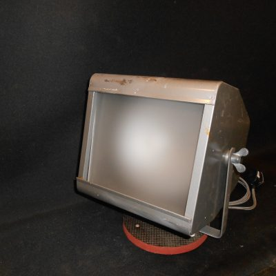 Strand Patt 137 Small Floodlight