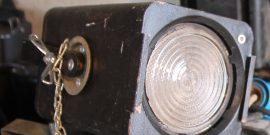 LL 308 Microspot Fresnel