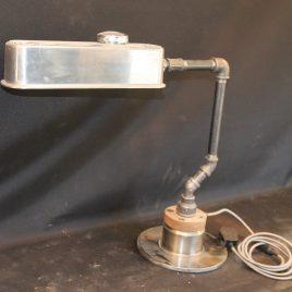 mini cooper lamp