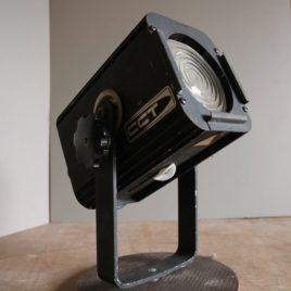 CCT Minuette Fresnel 650w